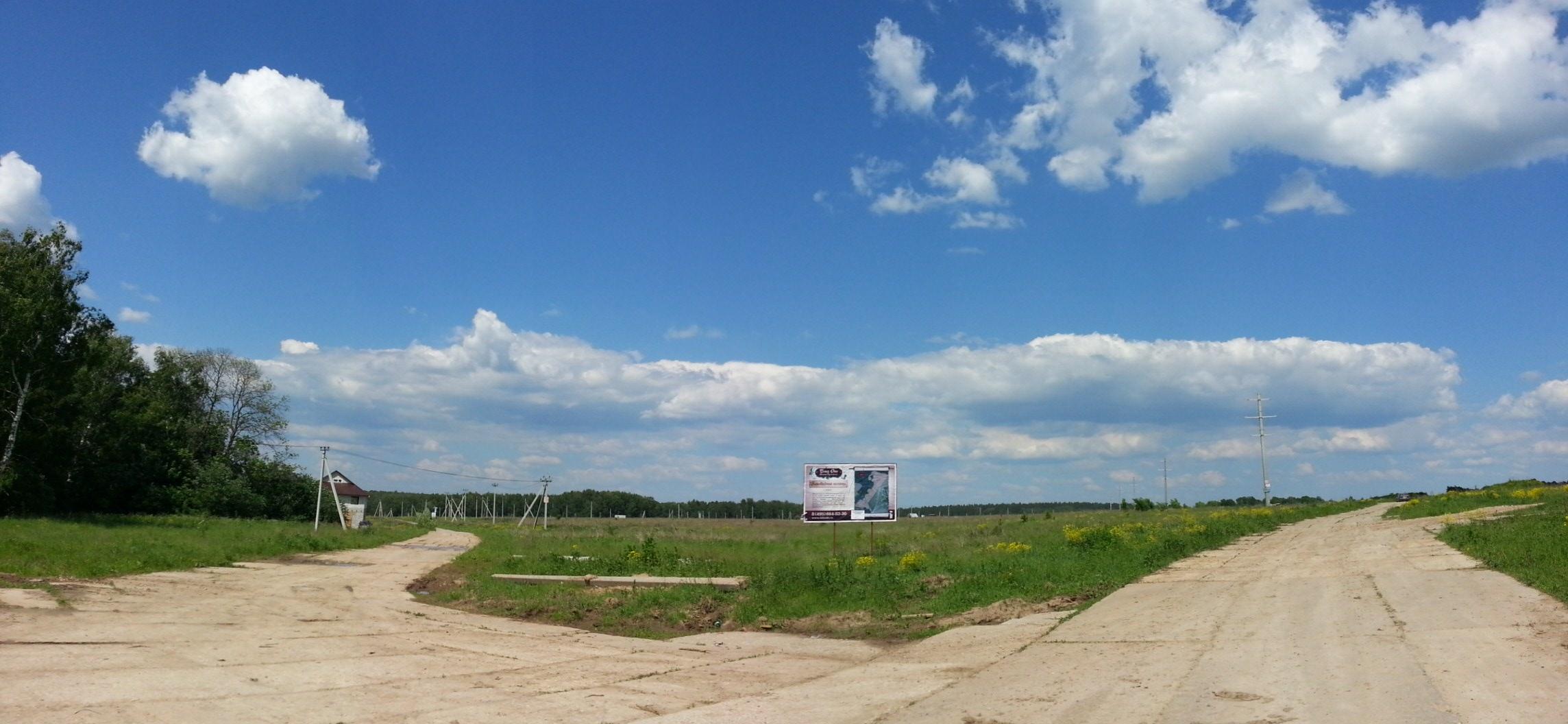 Выкачка денег из пустого места в поле - СНП Заповедные поляны