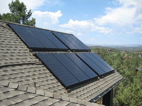 Солнечная батарея для дачи цена окупается за счет сокращения расходов