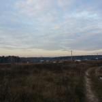 Продаётся участок 15 соток Заповедные поляны СНТ собственный въезд с дороги 320 000