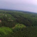 Заповедные поляны